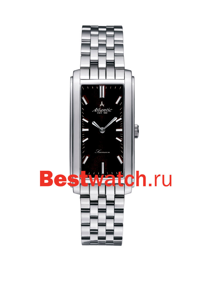 Часы Atlantic 27048.41.61 - купить женские наручные часы