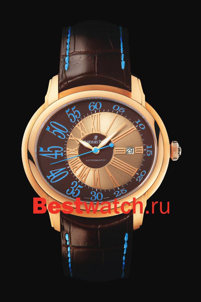 Купить наручные часы audemars piguet