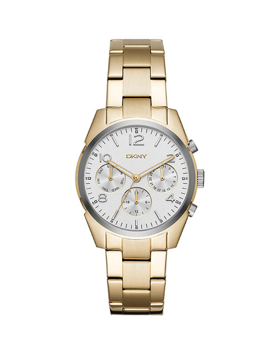 Часы DKNY NY2471 - купить женские наручные часы