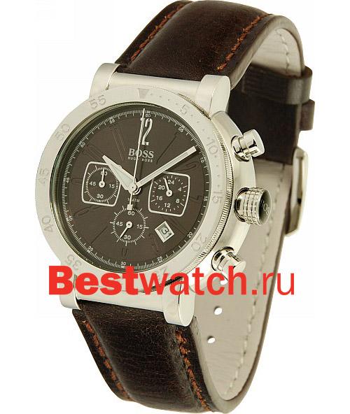 Купить наручные Мужские часы HUGO BOSS, коллекция HB-198, HB 1512249