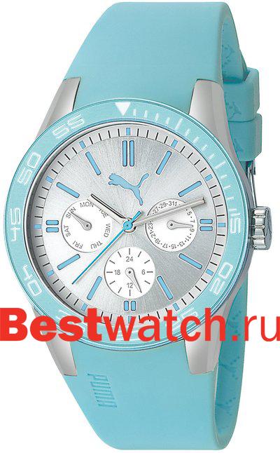 Puma Часы Puma PU102421001. Коллекция Functions