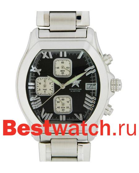 Спецназ С1000100-10 мужские российские наручные часы интернет магазин бесплатная доставка