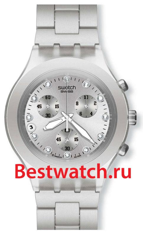 Часы Свотч SVCK4038G