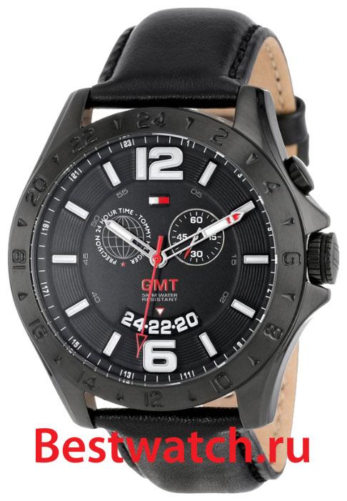 Купить часы мужские наручные tommy hilfiger