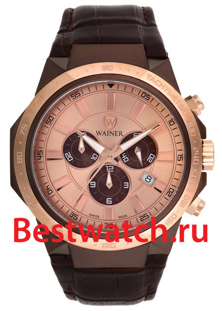 Мужские часы Wainer WA.19410-C