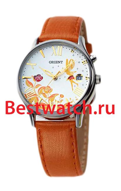 Часы Orient DM01007W - купить женские наручные часы