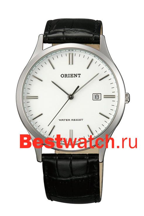 Часы Orient UNA1003W - купить мужские наручные часы