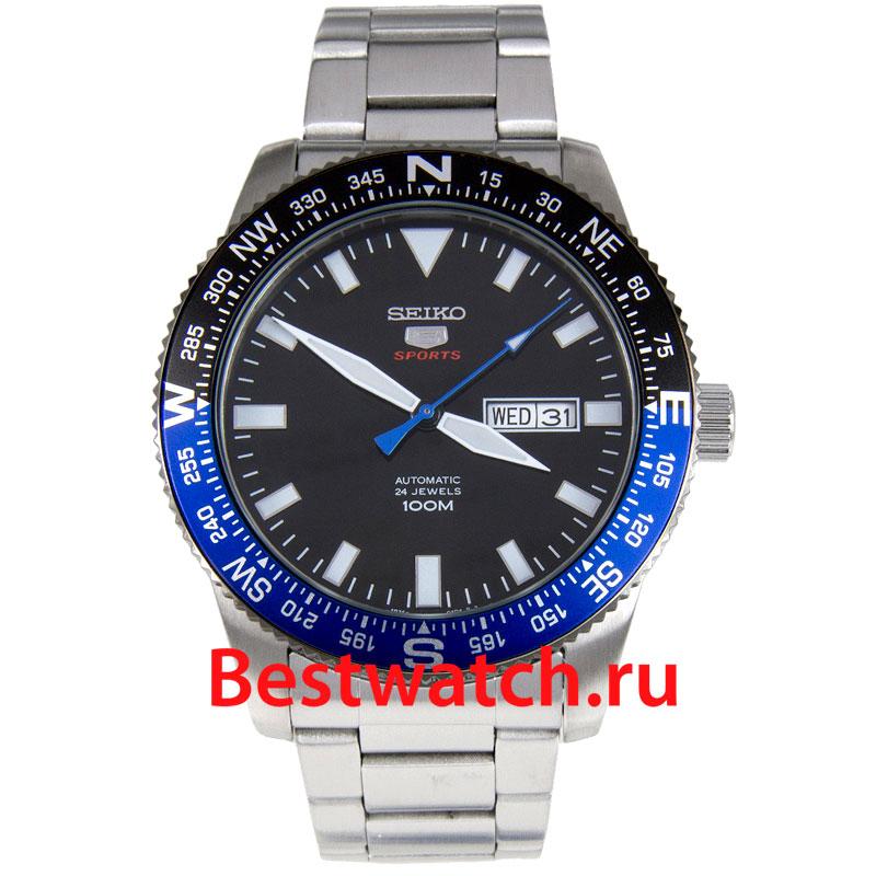Часы SmartWatch U 80 Sport Black