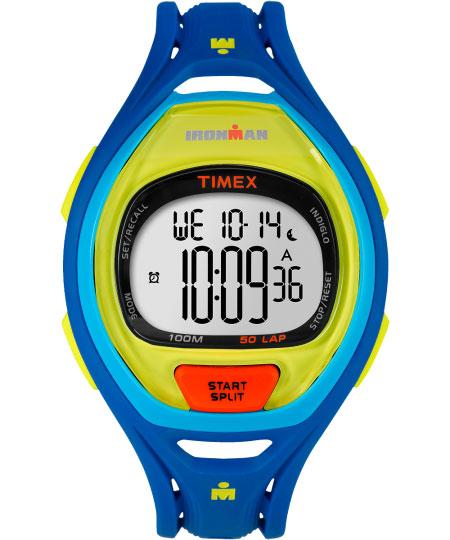 Часы Timex TW5M01600 - купить интерьерные часы