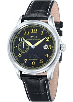fashion наручные  мужские часы AVI-8 AV-4017-05. Коллекци Hawker Hurricane