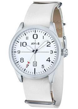 fashion наручные  мужские часы AVI-8 AV-4029-01. Коллекци Flyboy
