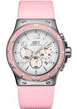 женские часы AWI AW1070CHJ. Коллекция Casual