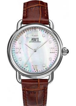 женские часы AWI AW1473BV3. Коллекция Classic