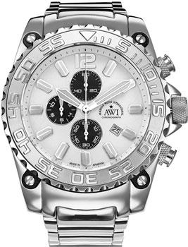 женские часы AWI AW5005MCHC. Коллекция Casual