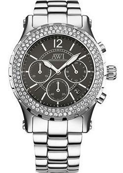 женские часы AWI SC963CHB. Коллекция Casual