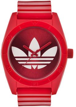 Наручные мужские часы Adidas ADH2655. Коллекция Santiago