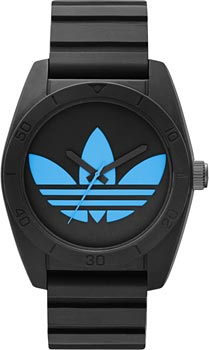Наручные  мужские часы Adidas ADH2877. Коллекция Santiago от Bestwatch.ru