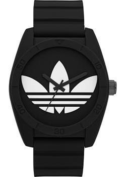 Наручные мужские часы Adidas ADH6167. Коллекция Santiago