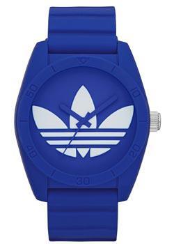 Наручные мужские часы Adidas ADH6169. Коллекция Santiago