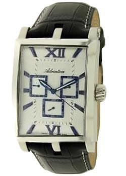 Швейцарские наручные  мужские часы Adriatica 1112.52B3QF. Коллекция Multifunction Bestwatch 11230.000