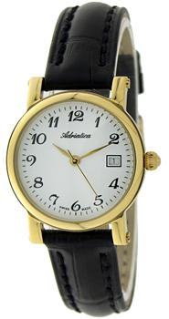 Швейцарские наручные женские часы Adriatica 2023.1222Q. Коллекция Ladies