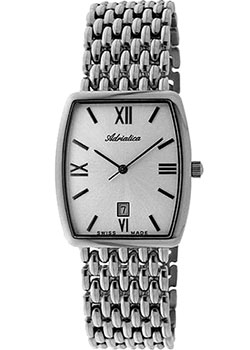 Швейцарские наручные  женские часы Adriatica 2221.5163Q. Коллекция Ladies