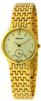 Швейцарские наручные  женские часы Adriatica 3129.1151Q. Коллекция Ladies