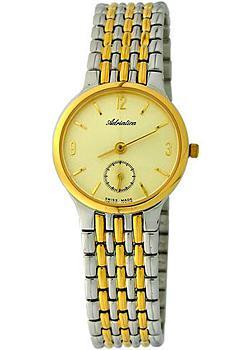 Швейцарские наручные женские часы Adriatica 3129.2151Q. Коллекция Ladies