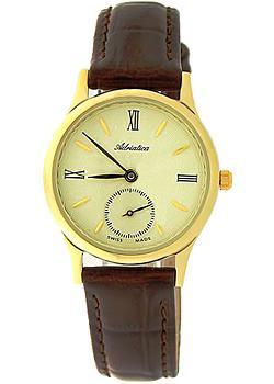 Швейцарские наручные  женские часы Adriatica 3130.1261Q. Коллекция Ladies