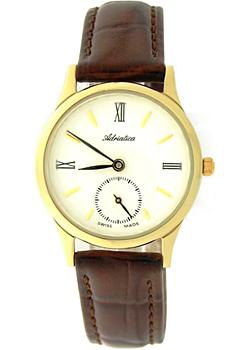 Швейцарские наручные  женские часы Adriatica 3130.1263Q. Коллекция Ladies