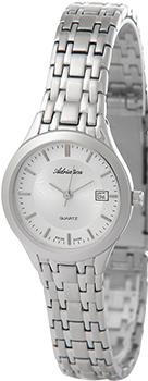 Швейцарские наручные  женские часы Adriatica 3136.5113Q. Коллекция Ladies