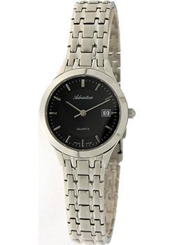 Швейцарские наручные  женские часы Adriatica 3136.5114Q. Коллекция Ladies