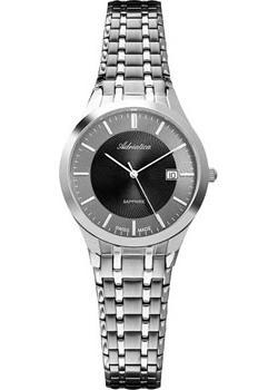 Швейцарские наручные  женские часы Adriatica 3136.5117Q. Коллекция Premiere