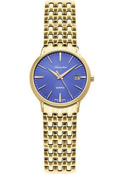 Швейцарские наручные  женские часы Adriatica 3143.1115Q. Коллекция Ladies
