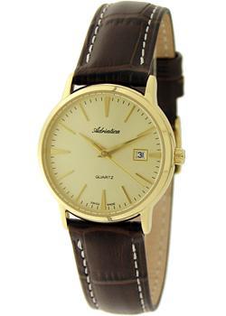 Швейцарские наручные  женские часы Adriatica 3143.1211Q. Коллекция Ladies