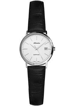 Швейцарские наручные  женские часы Adriatica 3143.5213Q. Коллекция Pairs