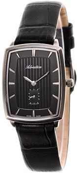 Швейцарские наручные женские часы Adriatica 3145.4214Q. Коллекция Ladies