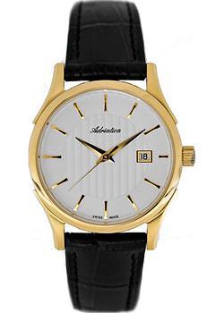 Швейцарские наручные  женские часы Adriatica 3146.1213Q. Коллекция Ladies