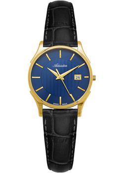 Швейцарские наручные  женские часы Adriatica 3146.1215Q. Коллекция Ladies