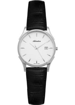 Швейцарские наручные  женские часы Adriatica 3146.5213Q. Коллекция Ladies