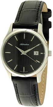 Швейцарские наручные  женские часы Adriatica 3146.5214Q. Коллекция Ladies
