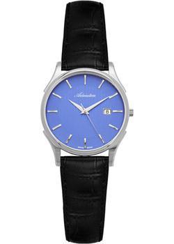 Швейцарские наручные  женские часы Adriatica 3146.5215Q. Коллекция Ladies
