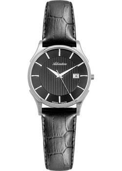 Швейцарские наручные  женские часы Adriatica 3146.5216Q. Коллекция Twin