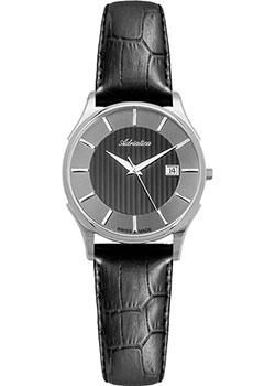 Швейцарские наручные  женские часы Adriatica 3146.5217Q2. Коллекция Pairs