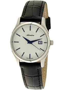 Швейцарские наручные  женские часы Adriatica 3146.52B3Q. Коллекция Ladies