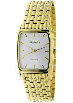 Швейцарские наручные  женские часы Adriatica 3153.1113Q. Коллекция Twin