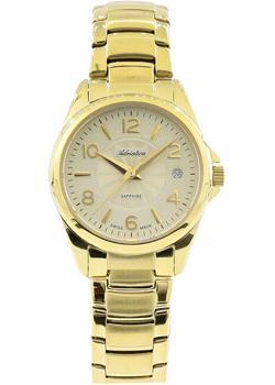 Швейцарские наручные  женские часы Adriatica 3165.1151Q. Коллекция Twin