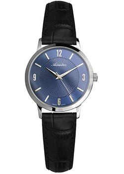 Швейцарские наручные  женские часы Adriatica 3173.5255Q. Коллекция Twin