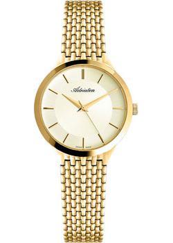 Швейцарские наручные  женские часы Adriatica 3176.1111Q. Коллекция Twin