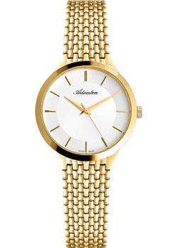 Швейцарские наручные  женские часы Adriatica 3176.1113Q. Коллекция Pairs